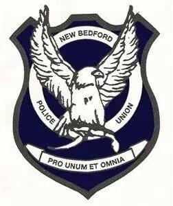 NB Police Union Logo